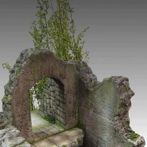 modelling vegetation