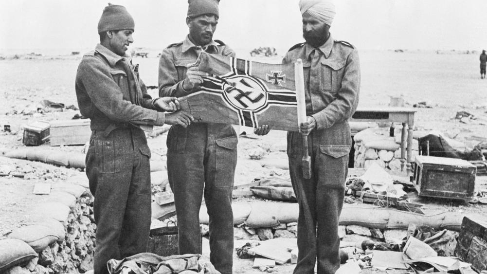 flag sikhs