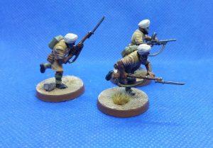 bolt action desert rats sikh miniatures